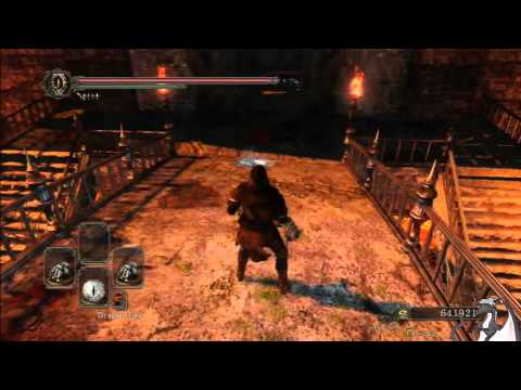 Dark Souls 2 PvP Part 25 - Bone Fist
