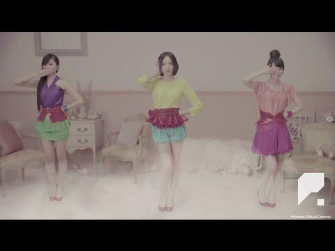 [MV] Perfume「スパイス」