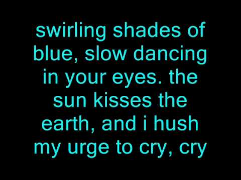 flyleaf there for you lyrics!!! - YouTube