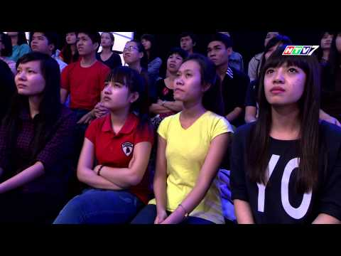 [Thách Thức Danh Hài] Thầy giáo lang thang chinh phục BGK - Nguyễn Chí Thoại (Tập 1 - 15/4/2015)