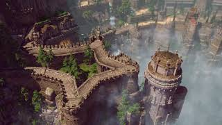 SpellForce 3 - Human Faction Játékmenet Trailer