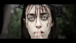 HISS FROM THE MOAT - Caduceus (OFFICIAL MUSIC VIDEO)
