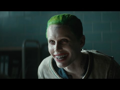 "Suicide Squad - ""Joker"" [HD],"