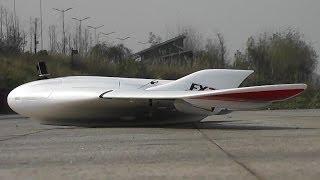 FX-79 Buffalo 5km Stretch FPV accumulating 12km FPV Flight