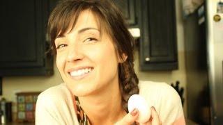A Scrambled Hard-Boiled Egg!How To