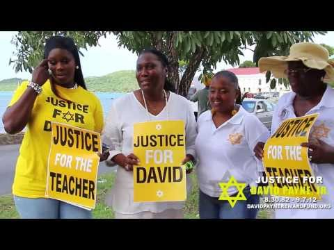 David Payne (Peace Gathering) Official Video