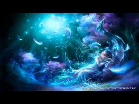 Sleepsong (lyrics) Secret Garden