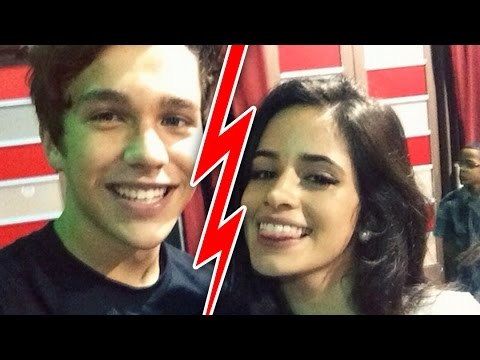 Austin Mahone & Camila Cabello BREAKUP!