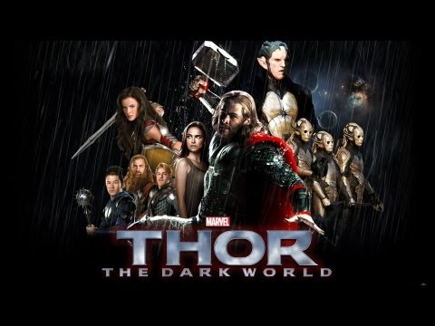 Thor : The Dark World | Official Trailer HD (Hindi Version)