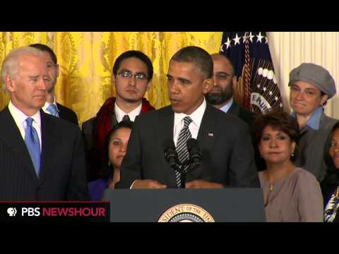 President Obama makes renewed push for 'common sense' immigration reform