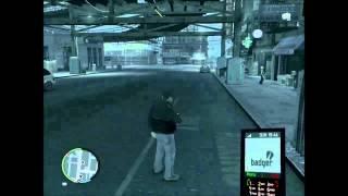 Kako Ukucati Sifre U GTA IV?