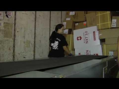 ups part time package handler tara youtube