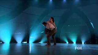 Paul and Hayley -So you think you can dance season 10 top 6