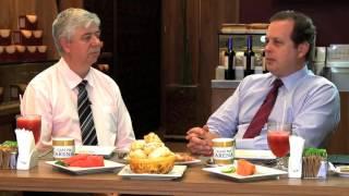 Café na Arena: presidente da Ancord diz como as corretoras driblam as dificuldades de uma bolsa em baixa