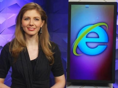 Beware the Internet Explorer security bug