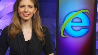 CNET Update Beware The Internet Explorer Security Bug