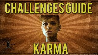 Black Ops 2: Karma Challenges Guide