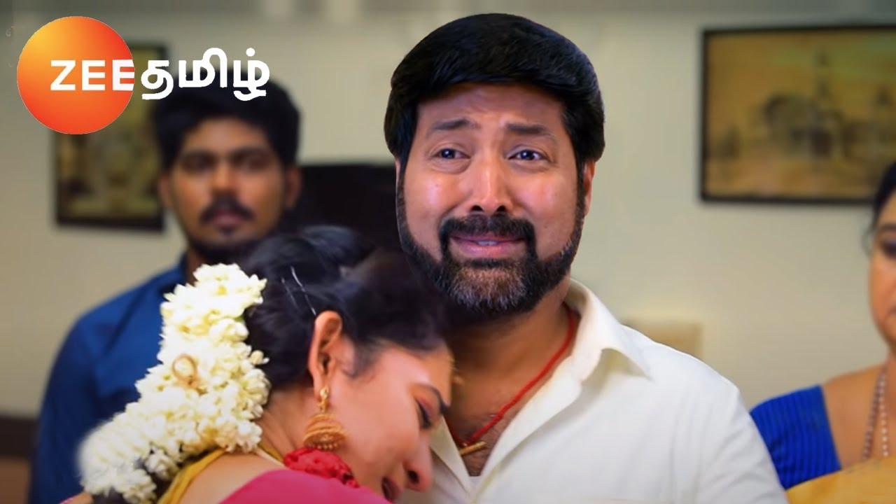 Neethane Enthan Ponvasantham (நீதானே எந்தன் பொன்வசந்தம்) –Today-10:30 PM - Zee Tamil  Today Review 