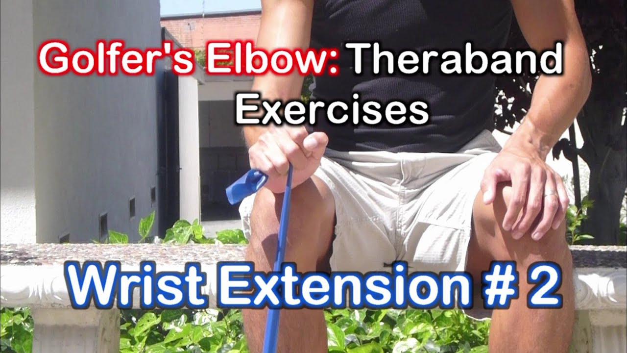 how to work out wit tendenitis