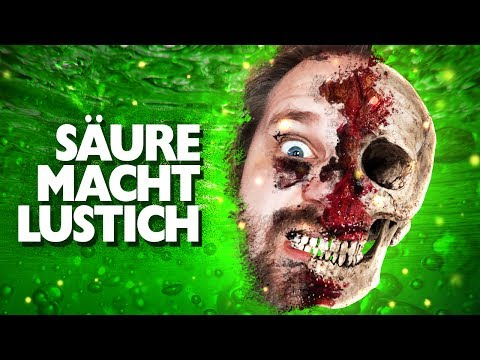 SÄURE MACHT LUSTICH! 🍅 BEN & ED: BLOOD PARTY #003