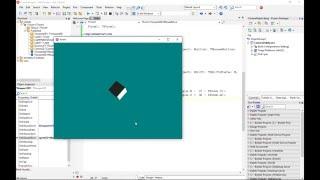 Delphi Programming Tutorial #99 - Mouse Cursor in Firemonkey
