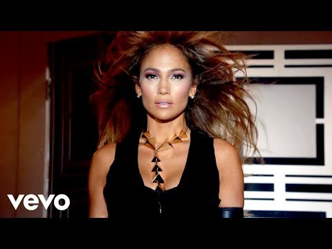 Jennifer Lopez - Dance Again ft. Pitbull,