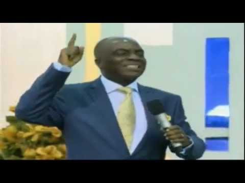 Bishop David Oyedepo  Unveiling the Mystery of Supernatural Success (Pt.1 3)