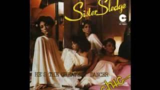 Sister Sledge He's The Greatest Dancer
