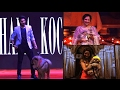 Watch: Celeb's dogs make the cutest ramp walk..