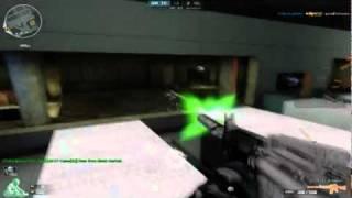 Game Thủ Net Siêu Nhân Diệt Ghost Trong Đột Kích