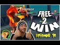 SUMMONERS WAR FREE 2 WIN Episode Ten