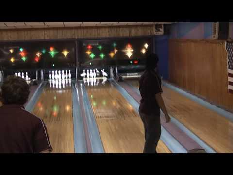 NCCS - Plattsburgh Bowling 1-12-11