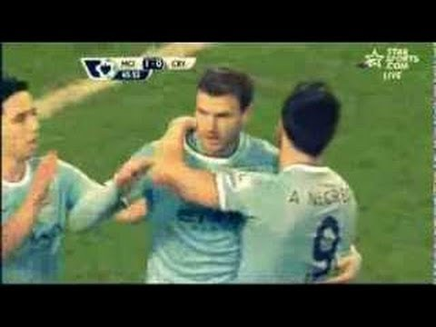 Manchester City vs Crystal Palace 1-0 Goals and Highlights   مانشستر سيتي و كريستال بالاس  1-0