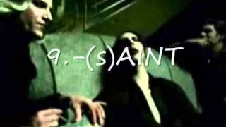 Mis Canciones Favoritas De Marilyn Manson Top 20