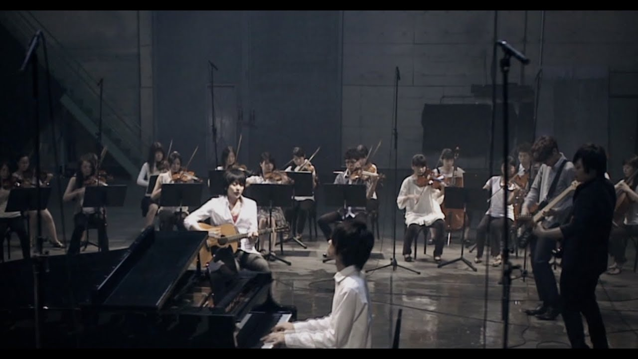 flumpool 「証」 Music Video (Full Chorus ver.)