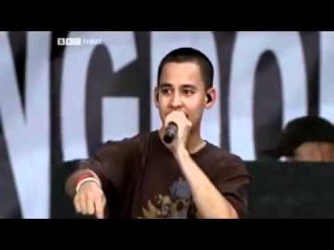 Linkin Park - In The End - Live @ Live 8 Philadelphia 2005