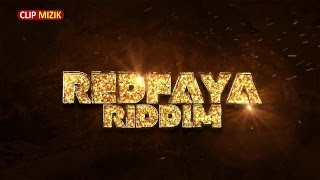Teaser Compil RED FAYA RIDDIM sur CLIP MIZIK