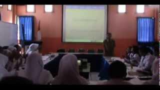 Video Pembelajaran Bahasa Indonesia Kurikulum 2013 (Proses