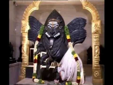 Sri Prathyangira Devi Temple Part 2 of 2.flv