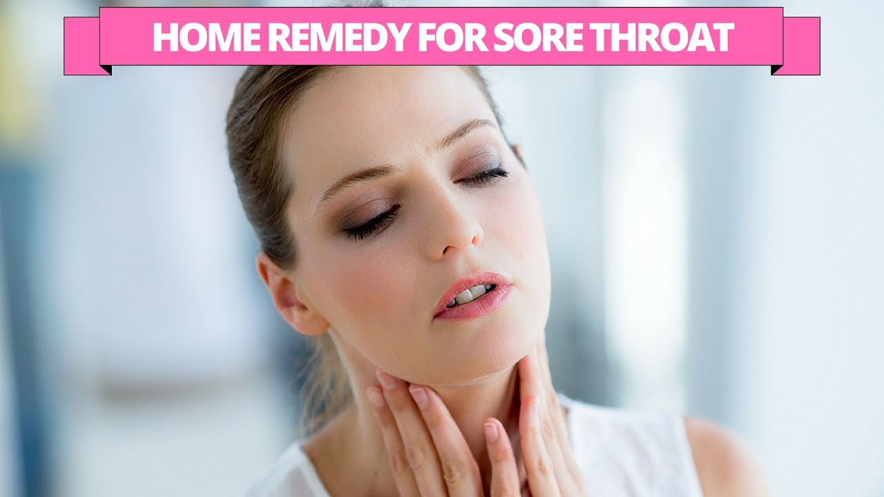 natural remedies for cold sores in mouth and throat
