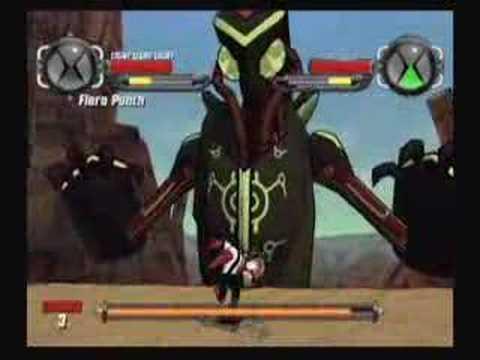 Видео игры бен