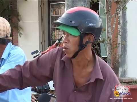 KVS Năm 06 (CT.Số 08) Hoàn cảnh gi đình em Trần Nguyễn Kim Châu, Phú Quốc, Kiên Giang