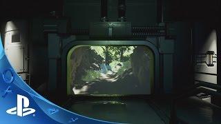 Asemblance - Megjelenés Trailer