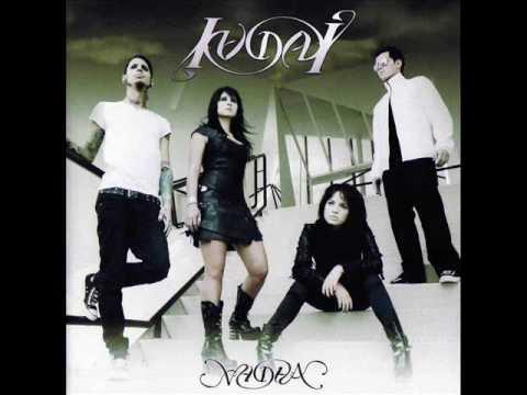 Kudai - Morir de Amor(Pista/Instrumental)