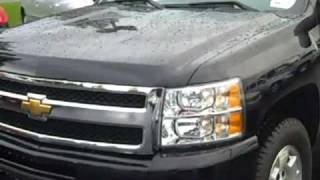 2011 Chevrolet Silverado 1500 Extended Cab LT Black Art Gamblin Motors 11054 videos