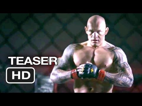 Tapped Official Teaser Trailer #1 (2013) - Michael Biehn, Krzysztof Soszynski Movie HD