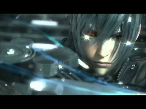 FFXIII VERSUS [Fandub Trailer] -REMASTERED