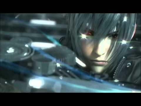 FFXIII VERSUS [Fandub Trailer] -REMASTERED