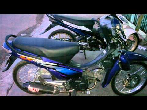Những Chiếc Wave Trong Biker Việt Nam