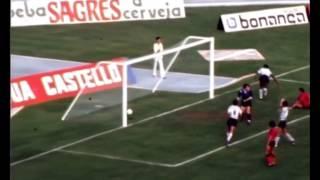 05J :: Sporting - 6 x Penafiel - 0 em 1981/1982